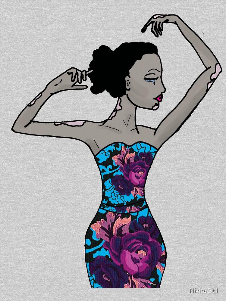 Ballet grunge by annakie