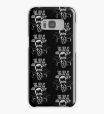 Moriarty - Spider and The Fly Samsung Galaxy Case/Skin