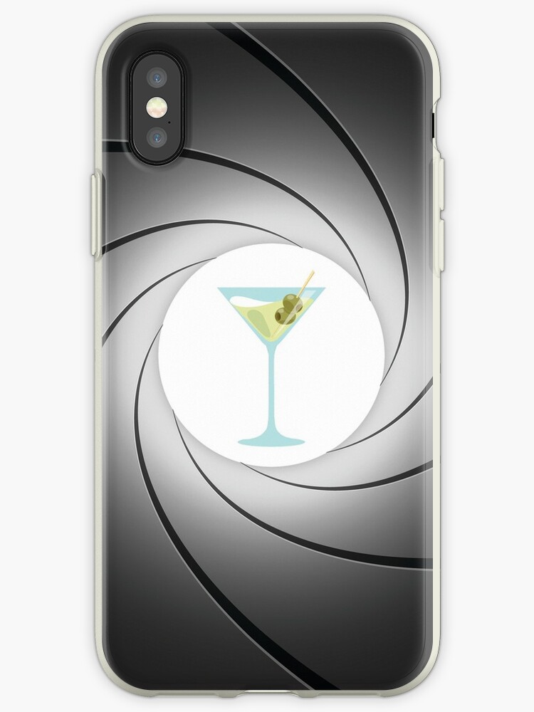 James Bond Birthday Happy Birthday Iphone Cases Covers By