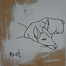 Rest by Katie Young