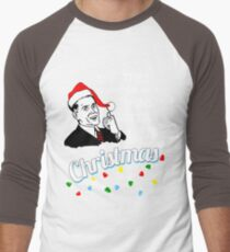 he Tree Isn't The Only Thing Getting Lit this christmas T-Shirt