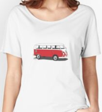 Kombi freedom Women's Relaxed Fit T-Shirt