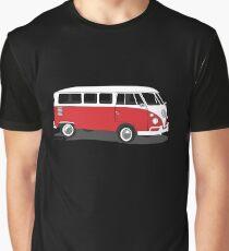 Kombi freedom Graphic T-Shirt
