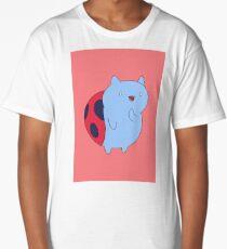Catbug Long T-Shirt