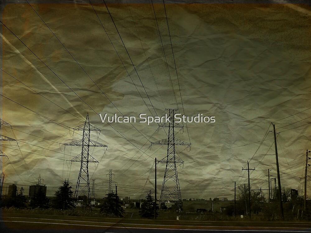 Spread The Love 2 by Vulcan Spark Studios