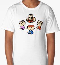 Mother Crew Long T-Shirt