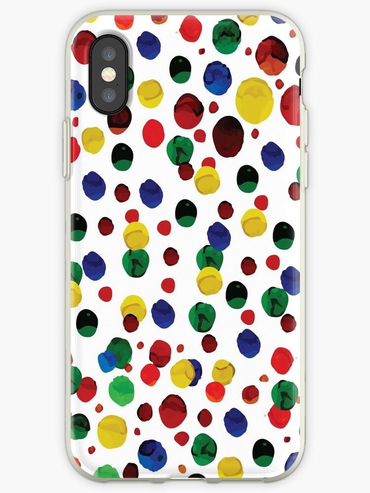 Gorgeous Multicolor Pattern by cendav
