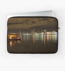 Liverpool Waterfront Laptop Sleeve