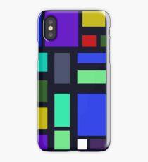 Square Bob iPhone Case/Skin