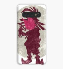 A Terrible Fate - Skull Kid Case/Skin for Samsung Galaxy