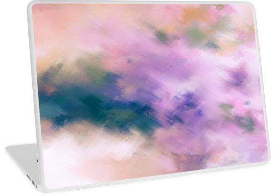 Color Burst - Blue Hydras by kreativcorner
