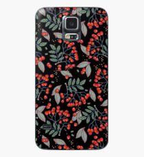 Magic rowan Case/Skin for Samsung Galaxy