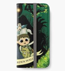 Over the Garden Wall iPhone Wallet/Case/Skin