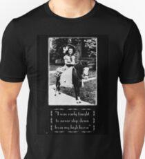 My high horse T-Shirt