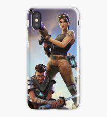 Fornite iPhone Case/Skin