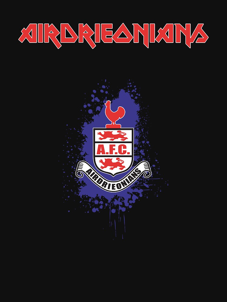 Airdrie Maiden by Airdrieonians