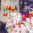 Coffee and Peaches by Daniela Glassop