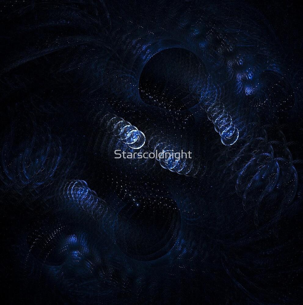 fractal 2 by Starscoldnight