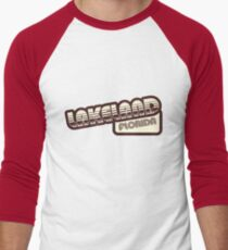 Lakeland, Florida | Retro Halftone T-Shirt