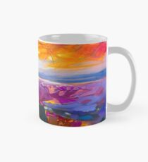 Uist Causeways 3 Mug