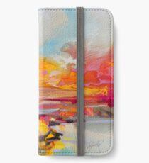 Uist Causeways iPhone Wallet/Case/Skin