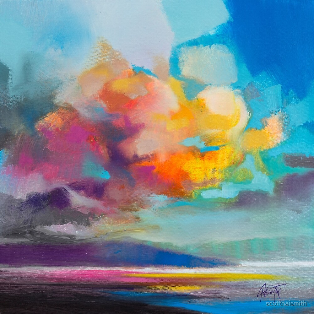 Vapour by scottnaismith