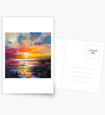 Vivid Light 1 Postcards