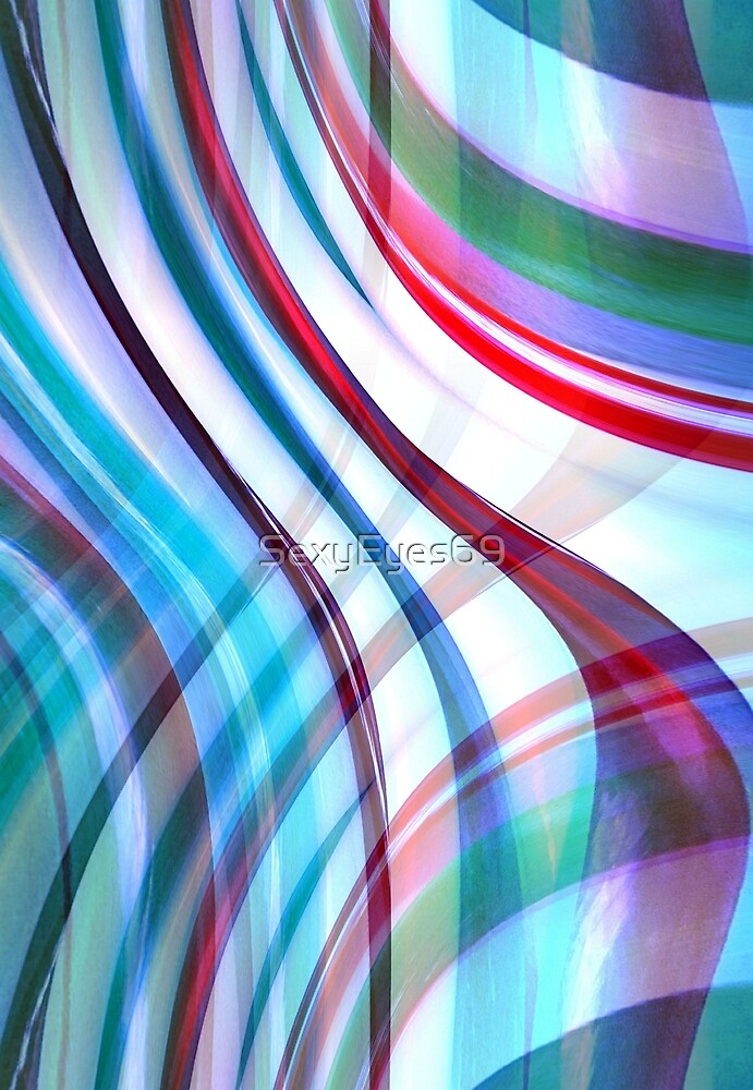 Candy Abstract by SexyEyes69