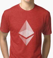 Ethereum Giant Tri-blend T-Shirt