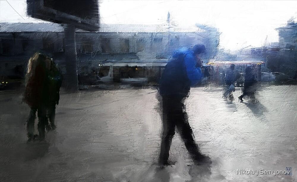 Untitled by Nikolay Semyonov