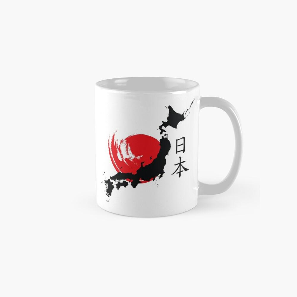 Japan Tassen