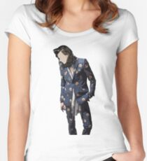 Harry Styles  Women's Fitted Scoop T-Shirt