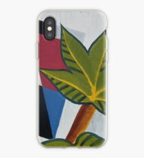 Casa Claire iPhone Case