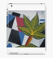 Casa Claire iPad Case/Skin