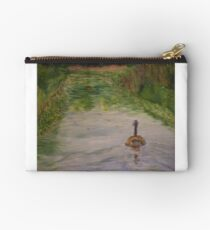 Lonely Goose Studio Pouch