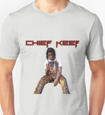 Chief Keef design Unisex T-Shirt