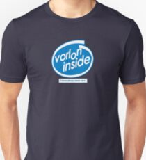 Vorlon Inside Unisex T-Shirt