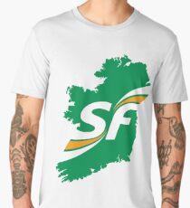 Sinn Fein Logo Men's Premium T-Shirt