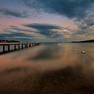 Still Waters at Acadia Vale by Mark Snelson