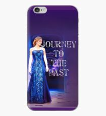 Journey to the past- Anastasia  iPhone Case