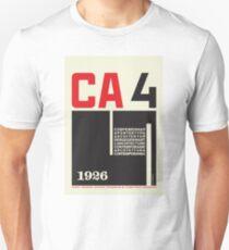 Constructivism#1 T-Shirt