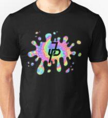 Jake Paul Team Ten Tie Dye Splatter Slime T-Shirt