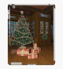 Christmas Toys iPad Case/Skin