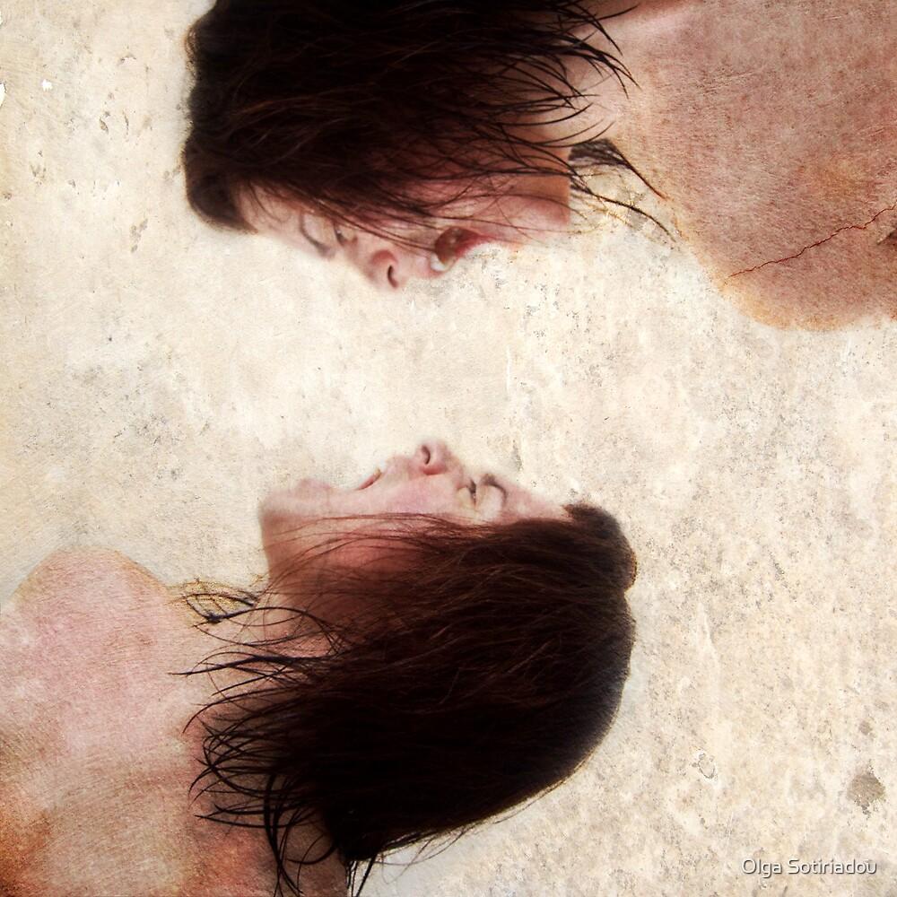 Scream Double by Olga Sotiriadou