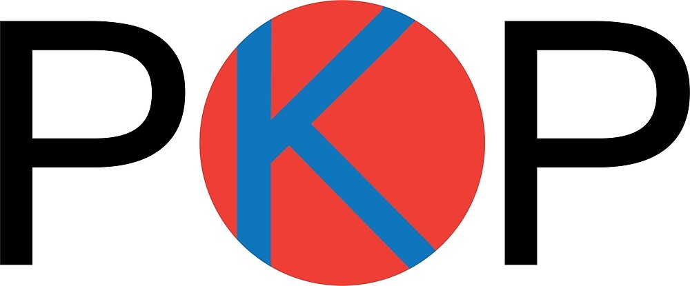 KPOP Simple by johncedricgm
