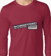 Homestead, Florida | Retro Halftone T-Shirt