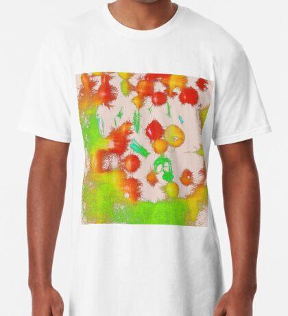 Fruit light mix Long T-Shirt