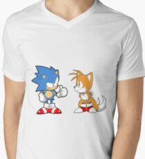 Sonic Mania Sonic & Tails T-Shirt