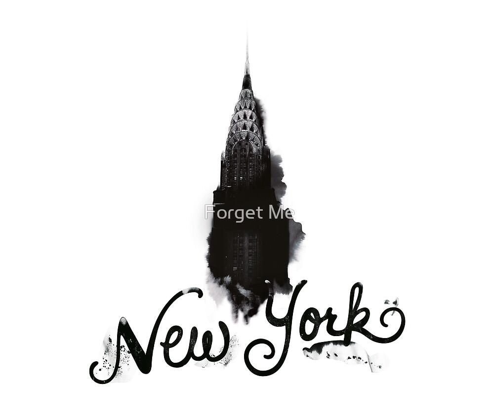 New York City by yeohgh11