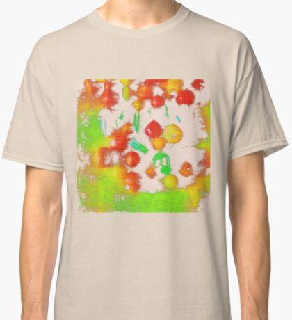 Fruit light mix Classic T-Shirt
